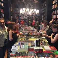 500 libros imprescindibles, algunas películas y muchos autores