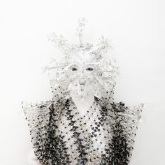 Kimiko Yoshida 'PAINTING (QUEEN MARGOT BY FRANCOIS CLOUET) SELF-PORTRAIT' 2010