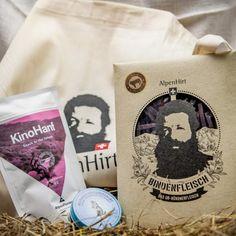 Geschenk-Ideen - AlpenHirt Snacks, Coffee, Drinks, Bags, Presents, Ideas, Kaffee, Drinking, Handbags