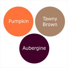 How To Wear Pumpkin For A Pure Autumn (Warm Autumn)