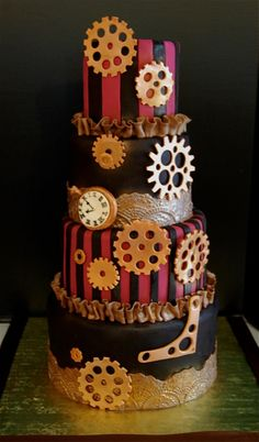 Great Cake for The Groom  Visit us @ www.brides-book.com