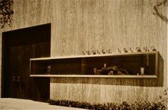 1940's Lucien Lelong Boutique