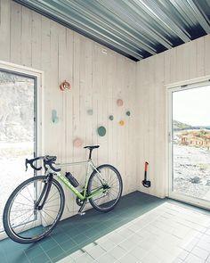 Hadar Hus – Modern Rural Home on the Coast of Norway