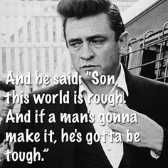 A boy named Sue Music Memes, Music Quotes, Music Lyrics, Music Songs, My Music, Song Quotes, Qoutes, Life Quotes, Johnny Cash Lyrics