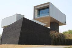 Museo de Arte Nanjing Sifang / Steven Holl Architects Nanjing Sifang Art Museum / Steven Holl Architects – Plataforma Arquitectura