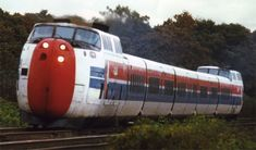 United Aircraft TurboTrain  was an early high-speed, gas turbine train manufactured by United Aircraft that operated in Canada between 1968 and 1984 and in the United States between 1968 and 1976.