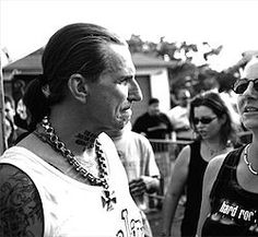 Indian Larry at 2003 Daytona Bike Week.jpg