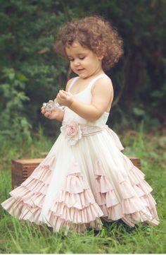 One Good Thread - Dollcake Oh So Girly - Pink Can Can Parasol Dress | One Good Thread, $89.90 http://www.onegoodthread.com/