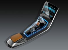 Preh_Center-Console-Concept-2013-console-only.jpg (4961×3683)