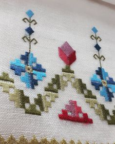 Bargello, Embroidery Sampler, Stitch, Pattern, Design, Cross Stitch Embroidery, Hand Towels, Diy And Crafts, Ideas