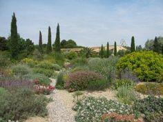Société des jardins méditerranéens - Délégation du Languedoc
