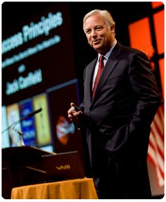 Get Clear on What You Want - America's Leading Authority On Creating Success And Personal Fulfillment - Jack Canfield