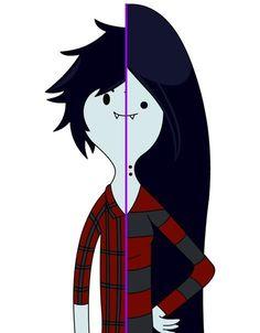 Marshal  / Marceline
