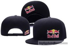 47c61992e8c Red Bull Snapback Hats Sports Caps 001