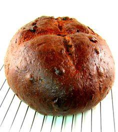 Rye bread on Pinterest | Rye Bread, Rye Bread Recipes and German Bread
