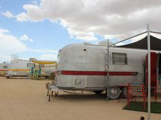 A New Golden Age For Silver Bullets Airstreams Make Comeback Pop BandsKate PiersonAluminum