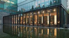 The PuLi Hotel and Spa, Shanghai, China