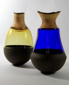 Handmade Vessels by Utopia & Utility Photo