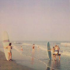 #vintage #surfers