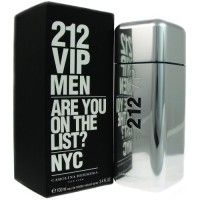 Carolina Herrera 212 Vip Spray for Men 100ml