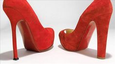 The Red-Soled Shoe Case (via online.wsj.com)