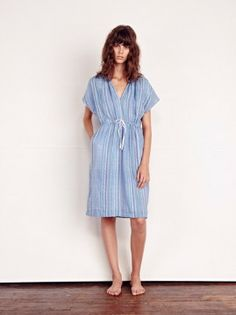 ace&jig Voyage Dress at Shop Mille