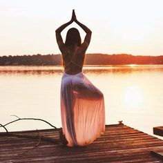 Inner peace is the stepping stone of equilibrium.