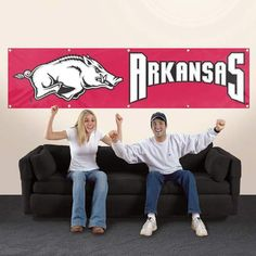 1000+ images about NCAA - Arkansas Razorbacks Tailgating Gear, Man ...