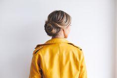 Yellow fellow Eirín