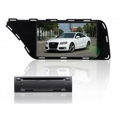 Audi A5(2008-2013) head unit dvd player GPS navigation system with Bluetooth TV Ipod-1