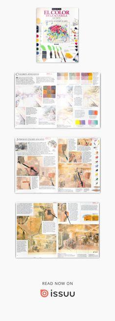 14 mejores imágenes de Dibujos colores frios y calidos | Drawings ...