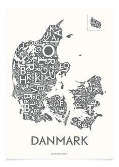 8 Best Danmark Images Travel Posters Vintage Travel Posters