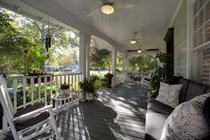 Now that's a porch