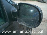 #renaultclio #specchietto destro della #clio