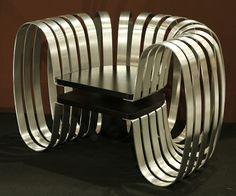 Luss Chair