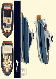 This boat has over 300nm range, room for 5  with her 11.90 meter overall length.
