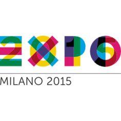 Logo of Expo Milano 2015