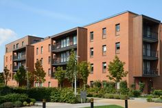 Kidbrooke Village Phase 1 & 2A, London - Best Urban Regeneration
