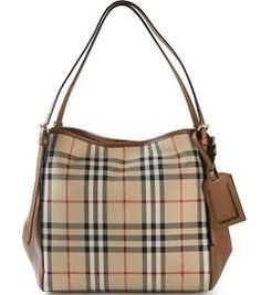 Burberry  House Check  tote Burberry Bags 1781bc4a7b940