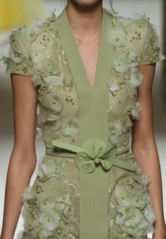 Georges Hobeika Haute Couture Spring 2011