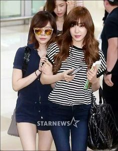 168e8bebe696 10 Best Snsd Tiffany images