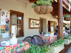 The Oldest Bar In New Mexico Has A Fascinating History #newmexico #santafe #oldestbar