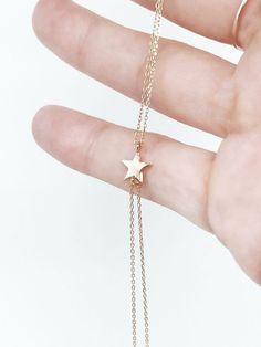 Star Bracelet Gold 14K / Solid Gold Star Bracelet or Anklet / Dainty 14K Gold Star Jewelry / Star Bracelets for Women / Celestial Bracelet Solid Gold Bracelet, Star Jewelry, Healing Bracelets, Gold Stars, Anklet, Bracelet Making, Amethyst, White Gold, Celestial