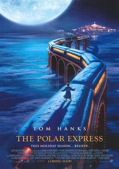 Der Polarexpress Ganzer Film Auf Deutsch