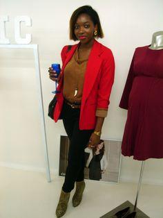 "♥ this look on whatiwear.com by DIANE AYOKO KUEVI-BEKU ""WEB EVENT"" http://www.whatiwear.com/look/detail/138021"