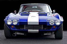 Corvette Grand Sport~