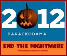 Vote Romney/Ryan Nov. 6