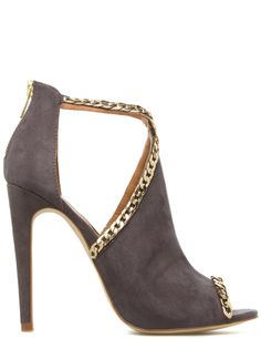 Yvonna Heels  I bought these exact shoes but in black and for $13!!!
