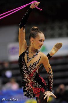 Ekaterina Donith Russia1