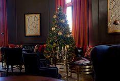 #Christmas at the Principal Hotel #Madrid